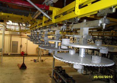 Anlagen Wartung und Montage - 02