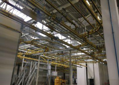 Anlagen Wartung und Montage - 04