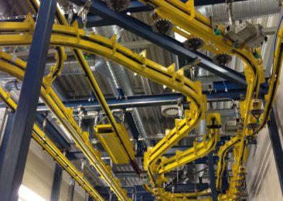 Anlagen Wartung und Montage - 05