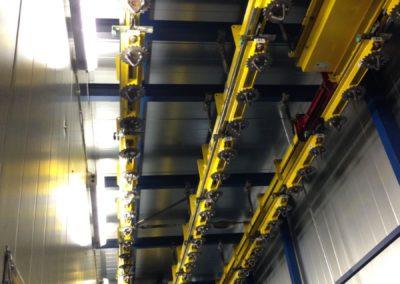 Anlagen Wartung und Montage - 06