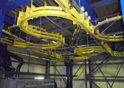 Anlagen Wartung und Montage - 07