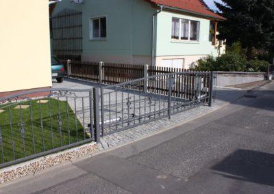 Zäune-Tore-Geländer - 03
