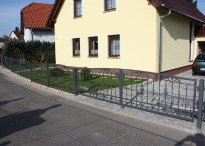 Zäune-Tore-Geländer - 05