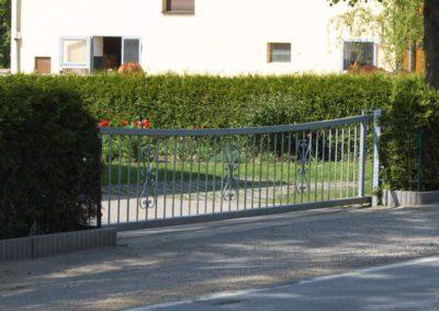 Zäune-Tore-Geländer - 06