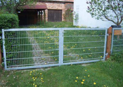 Zäune-Tore-Geländer - 09