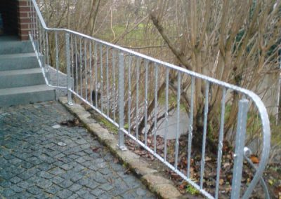 Zäune-Tore-Geländer - 18