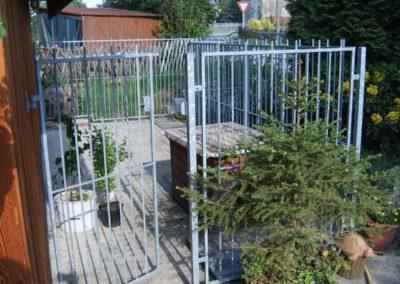 Zäune-Tore-Geländer - 19